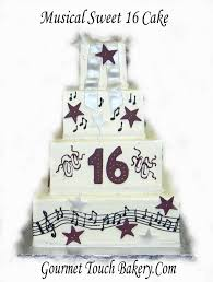sweet 16 photo albums gourmet touch bakery photo gallery specialty birthday cakes