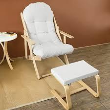 fauteuil relax confortable sobuy fst28 fst31 w w fauteuil relax détente confortable pliable