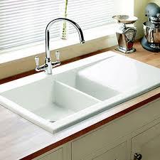 Rangemaster Kitchen Sinks Rangemaster Brands - Ceramic kitchen sink