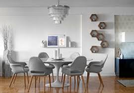 how to fit a dining room into a small space décor aid