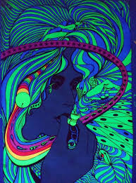 106 best black light posters images on black light