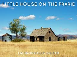 little house on the prairie by emily friar