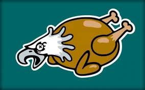 25 best memes of chip the philadelphia eagles destroyed by