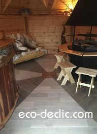 declic cuisine kota et kota grill les chalets finlandais en bois coin cuisine