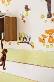 eulen kinderzimmer eulen und füchse im kinderzimmer berlinfreckles reiseblog
