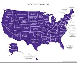 Cell Phone Tower Map The Truth Perspective 2016 Us Presidential Election The American