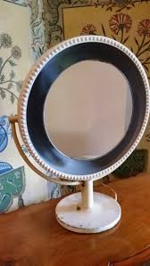 Rialto Mirrors Lighted by Best 25 Midcentury Makeup Mirrors Ideas On Pinterest Ikea