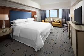 los angeles hotels go green with eco friendly features discover