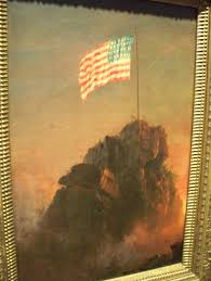 Our Flag File Wla Ima Frederic Edwin Church Our Flag Jpg Wikimedia Commons
