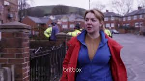 Britbox Us The Moorside Trailer Youtube