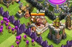 download game mod coc thunderbolt clash of clans mod hack v8 332 16 apk update terbaru download