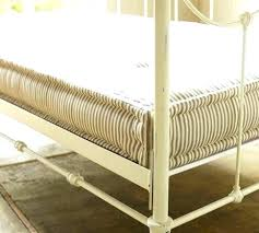 Daybed With Mattress Ikea Upholstered Bed Trundle Mattress Daybed Has An Upholstered