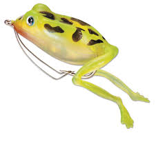 panther martin holographic superior frog 4 great fish catching lures
