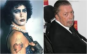 the rocky horror picture show u0027 turns 40 u2014 see the cast then and now