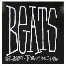 Turn Table Lab Various Beats Stussy X Turntable Lab Box Set Lp At Discogs