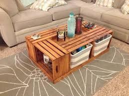 wine crate coffee table livingston way diy wine crate coffee table crate coffee table diy