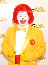 Ronald Mcdonald Phone Meme - this photo of the original ronald mcdonald will give you nightmares