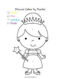 coloring pages preschool number coloring pages az coloring pages