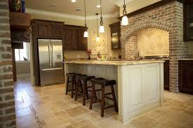 Paint Over Kitchen Cabinets The Charm In Dark Kitchen Cabinets