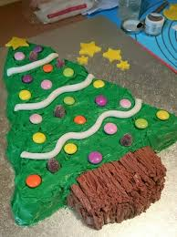 Christmas Tree Cake Decorations Ideas by How To Make A Christmas Tree Cake Hobbycraft Blog
