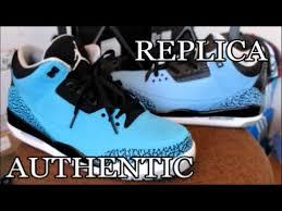 powder blue comparison 2 authentic vs replica