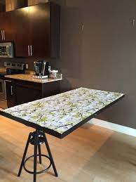 awesome hideaway kitchen table including dining using ikea mirror