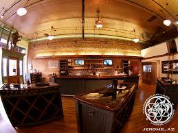 caduceus cellars tasting room