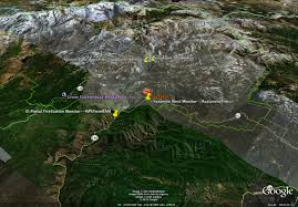 Wildfire Map Mariposa by News From Yosemite West Property U0026 Homeowners Inc