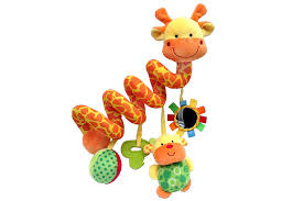 19 best toys for 3 month baby