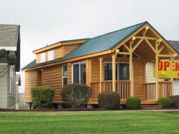 386 sq ft park model tiny house by palm harbor homes