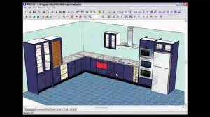 pro100 3d design software demo v4 youtube