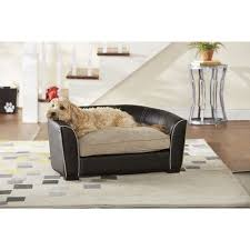 stylish pet sofa bed dog cat living room bedroom home decor