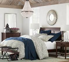 best bedroom colors for sleep pottery barn crosby bed pottery barn