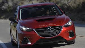 mazda 3 van mazda3 mps coming in 2016 with 300 bhp u0026 all wheel drive