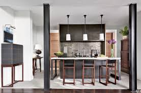 52 dark kitchens with wood and black kitchen cabinets ultra modern