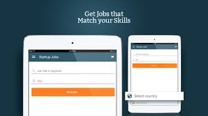 startup jobs android apps on google play