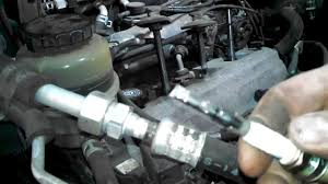 2005 toyota corolla spark plugs spark replacement 2000 toyota rav4 2 0l wires install