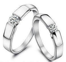 cincin emas putih swalayanperak toko cincin nikah cincin tunangan cincin