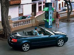 audi a4 convertible 2002 audi a4 cabriolet 2467156