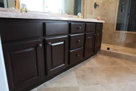 Rustoleum Cabinet Chocolate by Cabinet Omg Have You Seen New Rustoleum Cabinet Beautiful