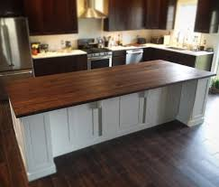 black walnut wood kitchen cabinets black walnut kitchen island top counter top wood counter hardwood