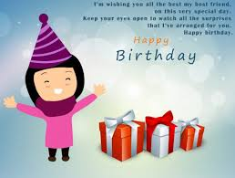 Happy Birthday Wish You All The Best In 56 Happy Birthday Wishes For Friend With Images 9 Happy Birthday