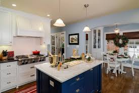 Coastal Themed Kitchen - kitchen beach kitchen table and chairs beach house accessories