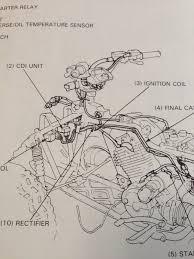 1987 honda fourtrax 250 no spark honda atv forum