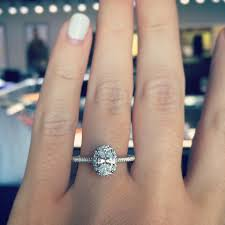 oval wedding rings 16 oval engagement rings that prove they re the best designers