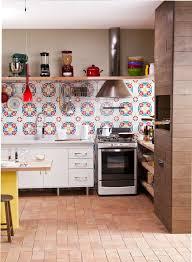 mosaique credence cuisine crédence cuisine moderne zoom sur 34 options remarquables