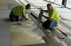engineered hardwood flooring installation az