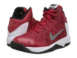 Red Barn Shoes Boy U0027s Basketball Shoe U0026 Sneaker Barn