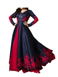 gown dress with price women s bangalori gown discount price offer compare deal