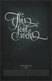 24 best fonts images on pinterest creative lettering brush